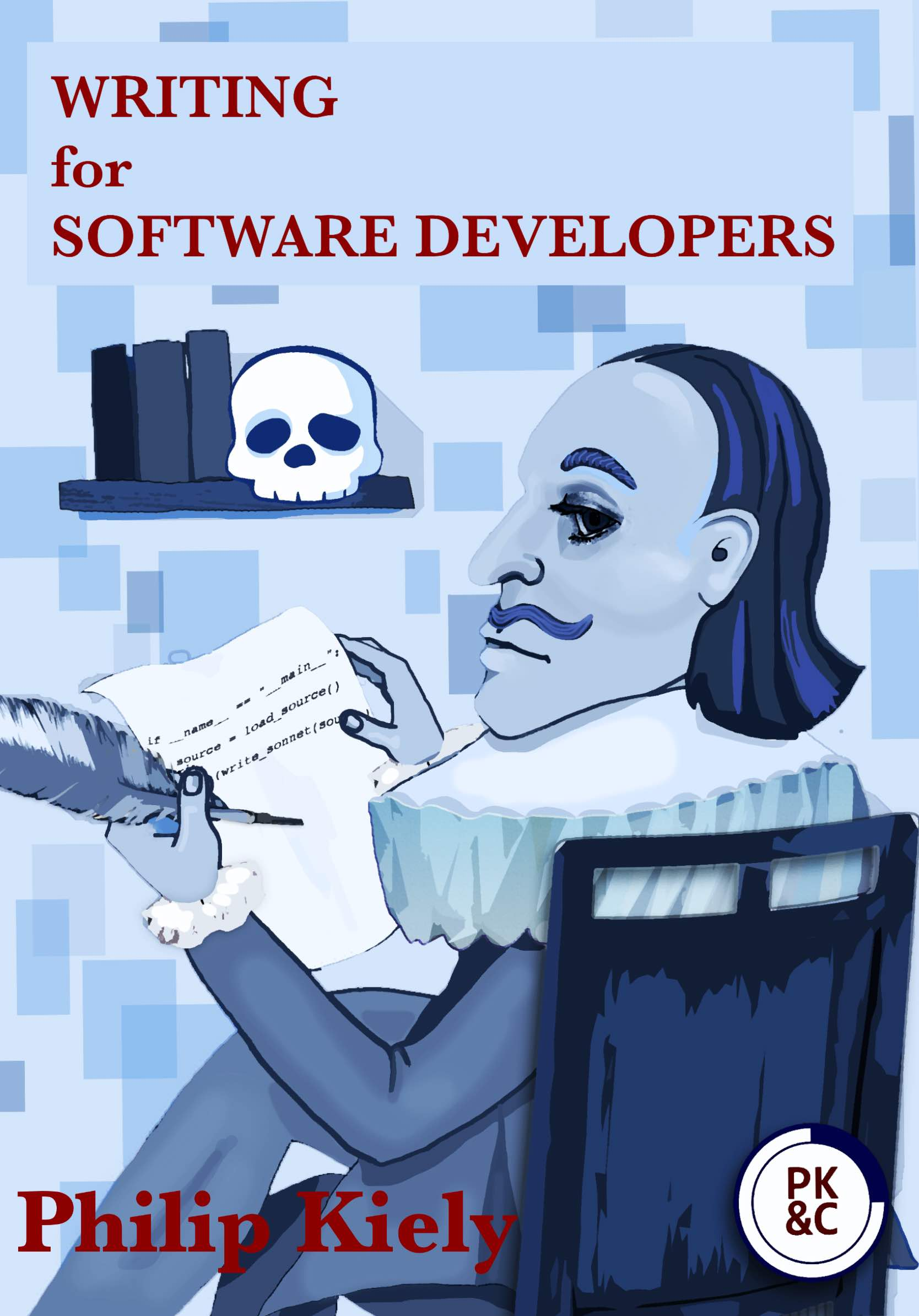 Writing for Software Developers